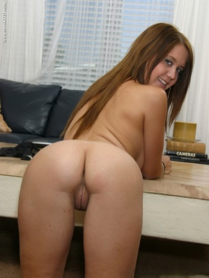 Old Redhead Pussy