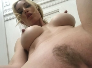 Old Nipples And Pussy