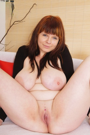 Old Hot Pussy