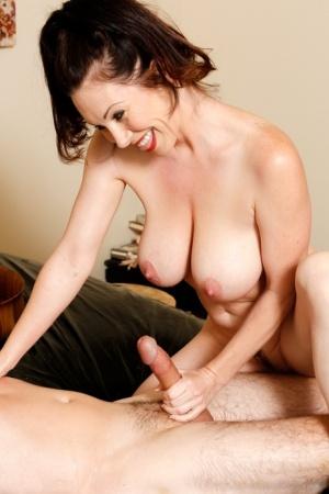 Old Pussy Massage