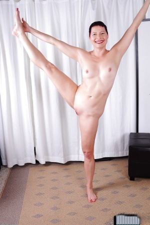 Old Flexible Pussy